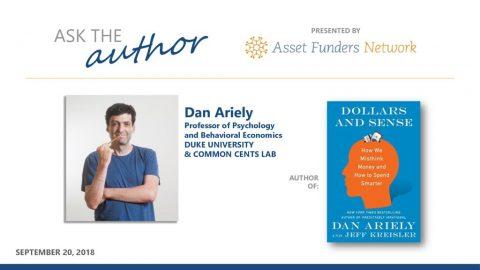 thumbnail of AFN Dan Ariely webinar 9.2.18