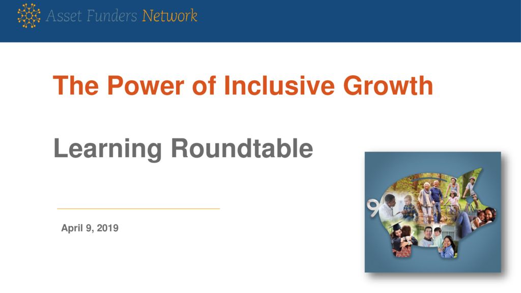 thumbnail of AFN InclusiveGrowth Slides 4.2019