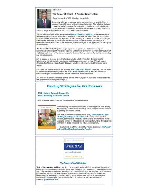 thumbnail of AFN Newsletter April2014