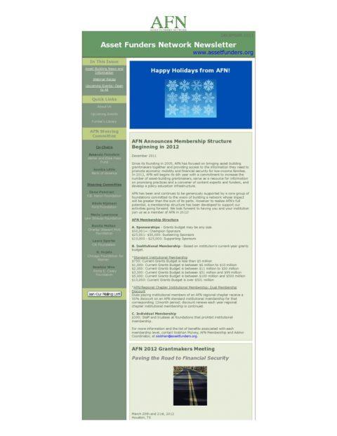 thumbnail of AFN Newsletter December2011