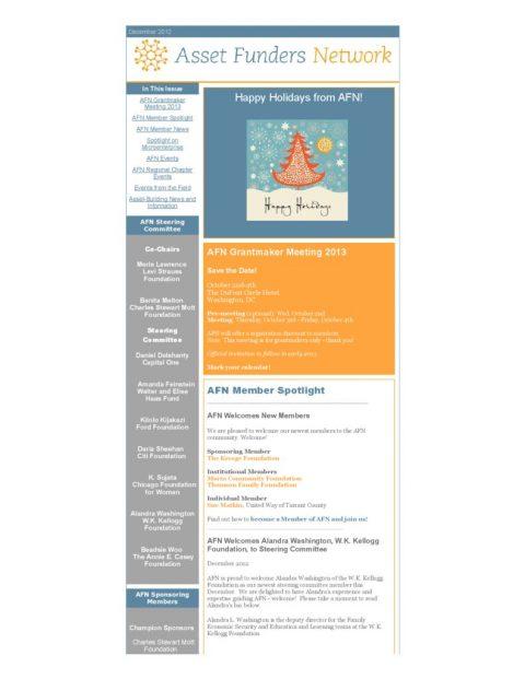 thumbnail of AFN Newsletter December2012