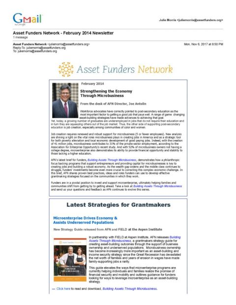 thumbnail of AFN Newsletter February2014