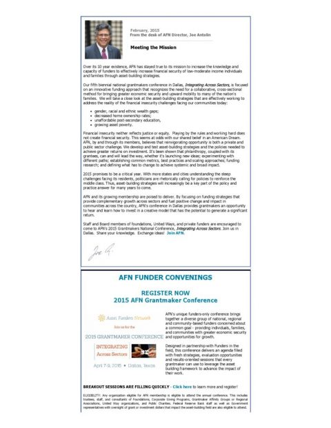 thumbnail of AFN Newsletter February2015