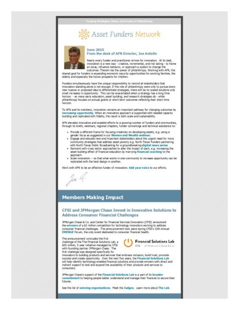 thumbnail of AFN Newsletter July2015