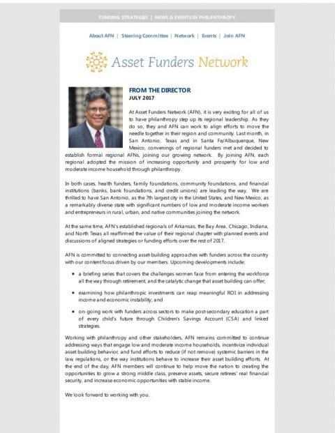 thumbnail of AFN_Newsletter_July2017