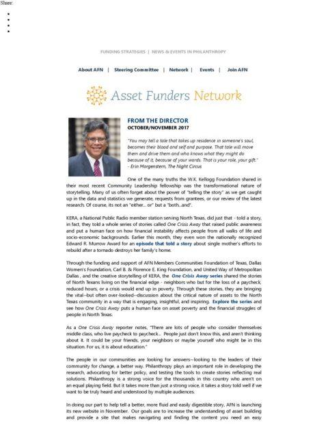 thumbnail of AFN_Newsletter_November2017