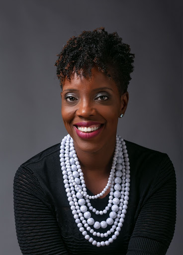 Picture of Aisha Nyandoro