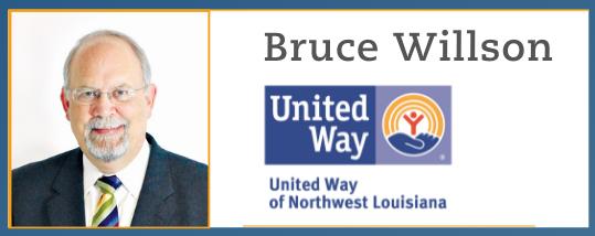 Bruce Willson