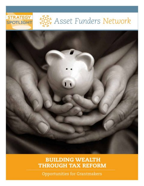 thumbnail of Building_Wealth_Through_Tax_Reform_2016_Spotlight