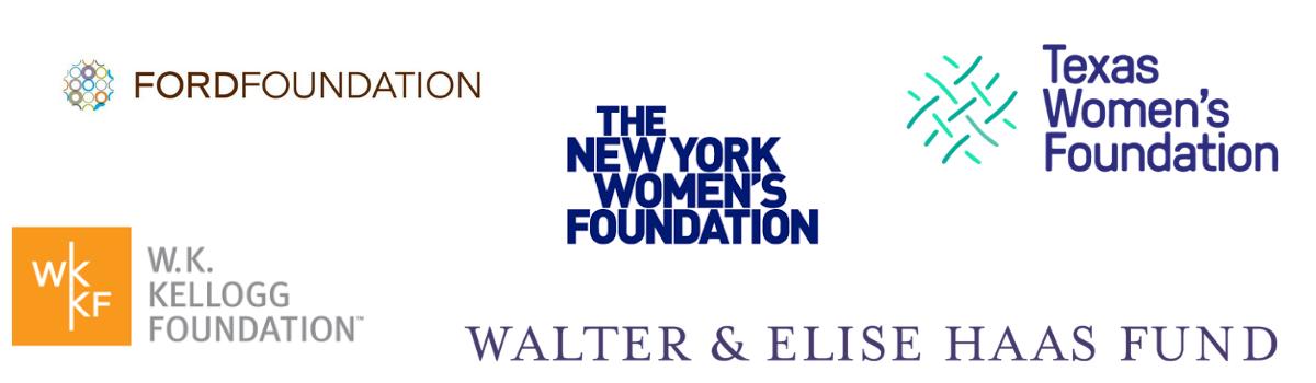 logos of sponsoring organizations
