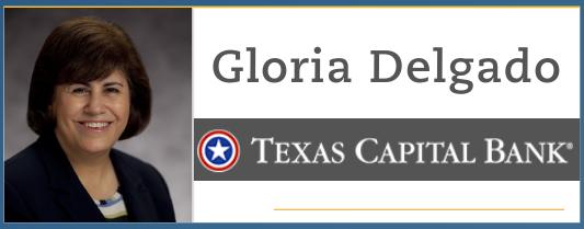 picture of Gloria Delgado