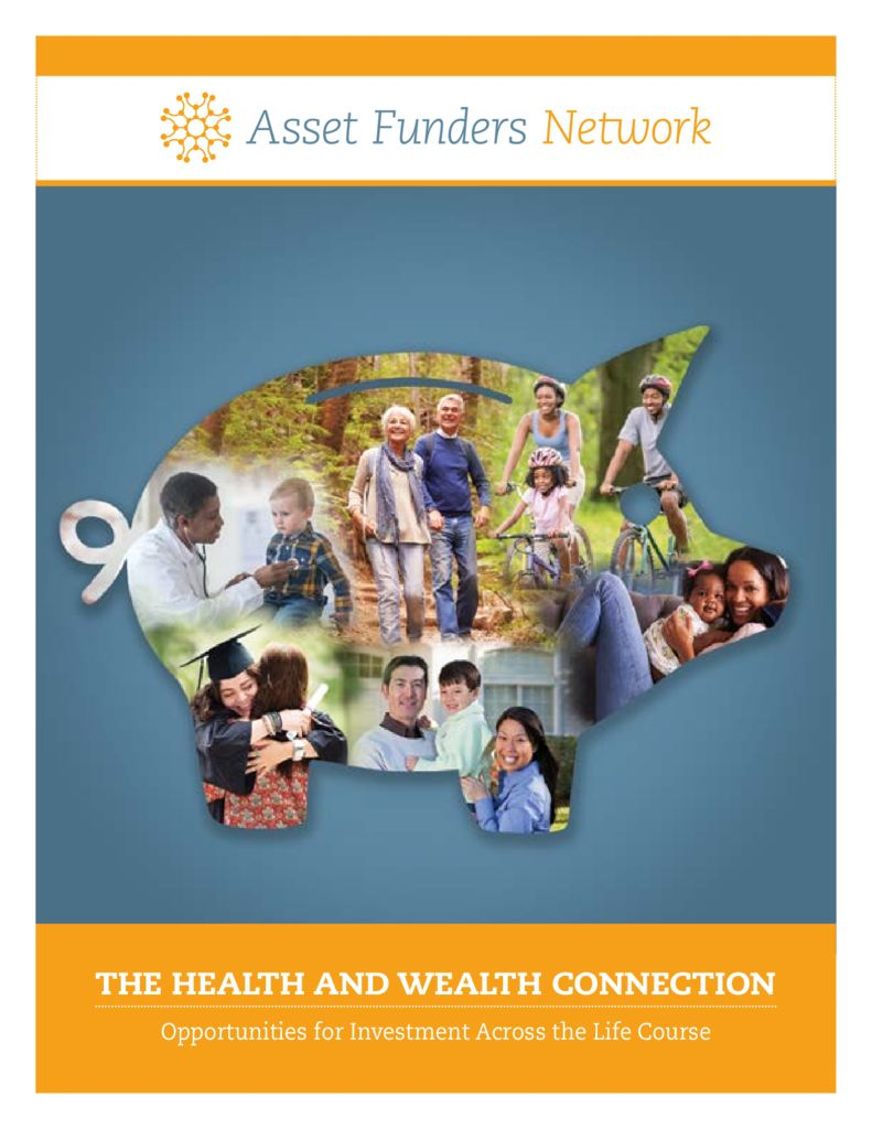 thumbnail of HealthandWealth_Brief_2017