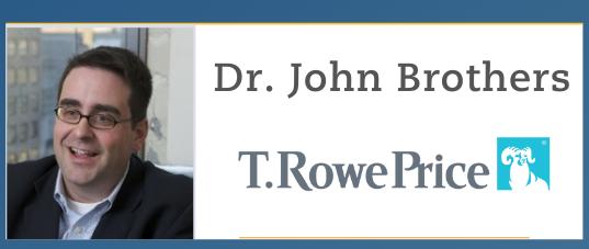 Dr. John Brothers