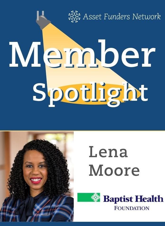 Lena Moore