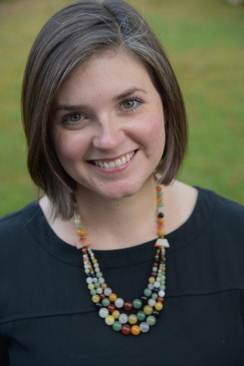 Lena Moore - Asset Funders Network