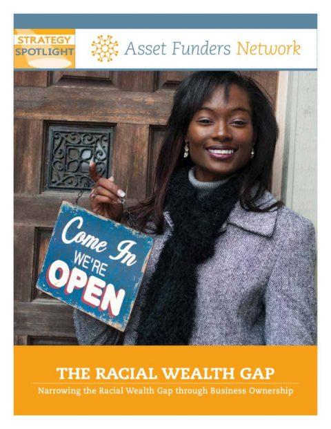 thumbnail of Narrowing_Racial_Wealth_Gap_brief_0615