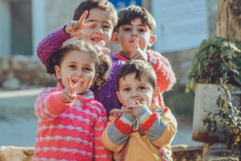 Children with CSAs